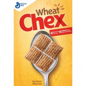 Wheat chex cereal