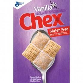 Vanilla chex cereal