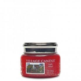 VC Petite jarre apple wood