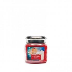 VC Mini jarre here comes santa