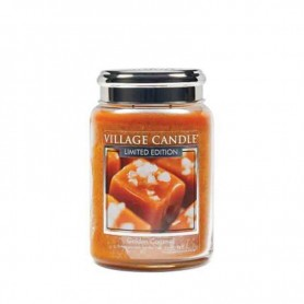VC Grande jarre golden caramel