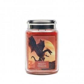 VC Grande jarre mighty dragon