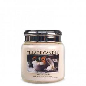 VC Moyenne jarre coconut vanilla