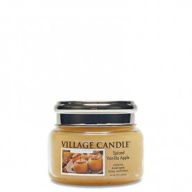 VC Petite jarre spiced vanilla apple