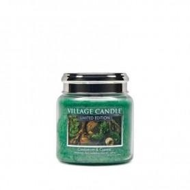 VC Moyenne jarre cardamom and cypress