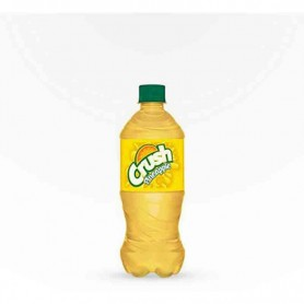 Crush pineapple 591ML bottle