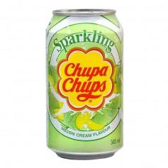 Chupa chups soda melon cream