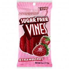 Red vines strawberry sugar free