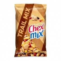 Chex mix trial mix
