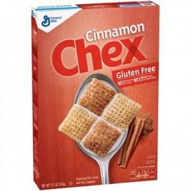 Cinnamon chex cereal