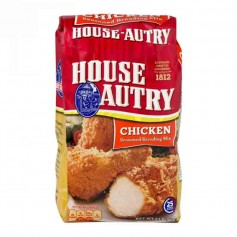 House autry chicken seasoned breading mix