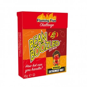 Bean boozled flaming five boite