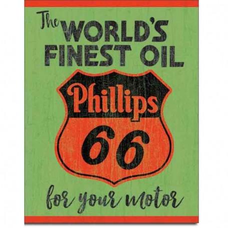 Phillips world's finest