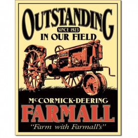 Farmall oustanding