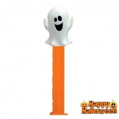 Pez halloween ghost