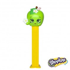 Pez shopkins apple blossom