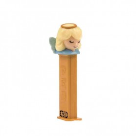 Pez merry christmas angel