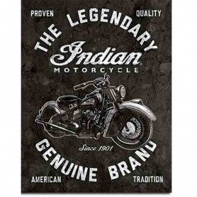 Indian motorcycles legend