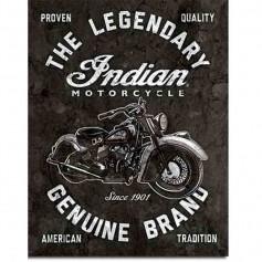 Indian motorcycles legend