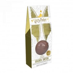 Harry potter golden snitch chocolate