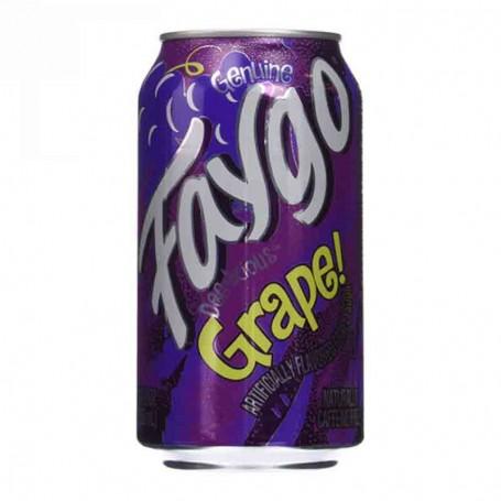 Faygo grape
