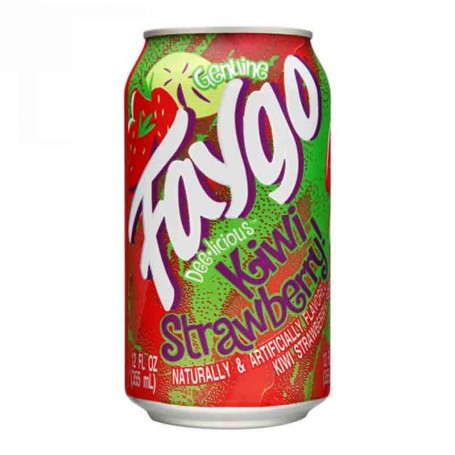 Faygo kiwi strawberry