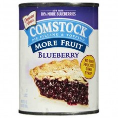 Duncan hines comstock blueberry
