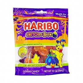 Haribo s'witches'brew