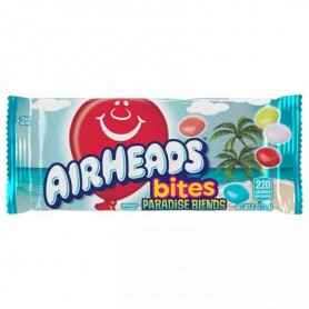 Air heads bites paradise blands 57G