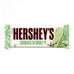Hershey's cookie'n'mint