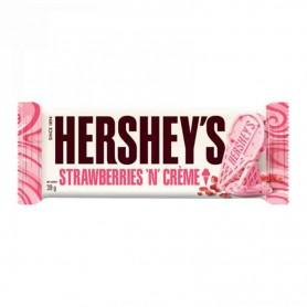 Hershey's strawberry'n'crème