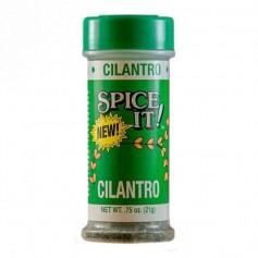 Spice it cilantro family size
