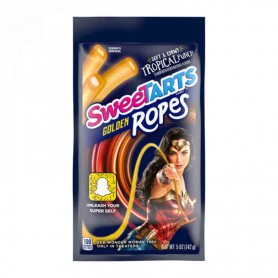 Sweet tarts golden rope tropical punch