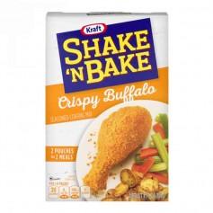 Shake'n bake crispy buffalo