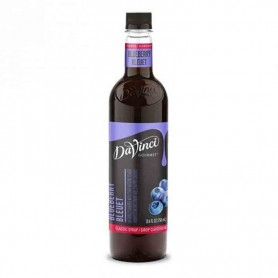 Davinci syrup blueberry