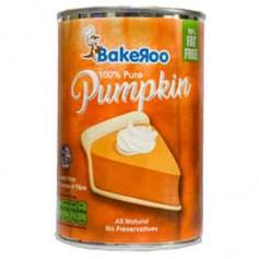 Pumpkin 100%