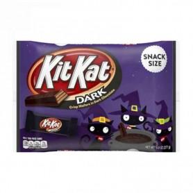 Kit kat minis dark