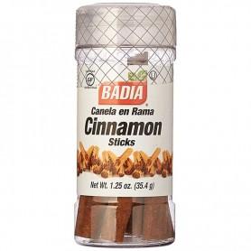 Badia cinnamon sticks