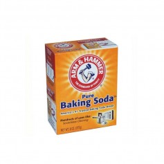 Arm & hammern pure baking soda 227G