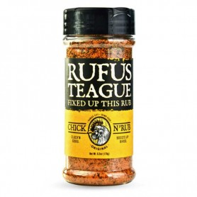 Rufus teague chicken rub