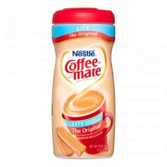 Coffee mate original lite