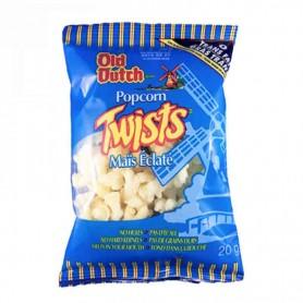 Old dutch popcorn twists