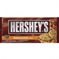 Hershey's kitchen butterscotch chips