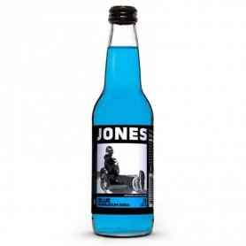 Jones soda Blue