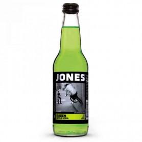 Jones soda green apple