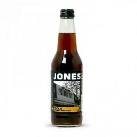Jones soda cola