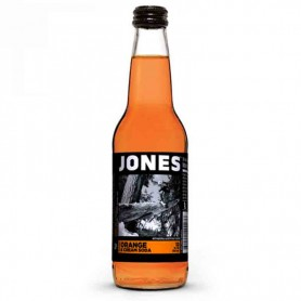 Jones soda orange