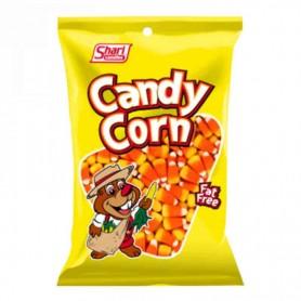 Shari candy corn