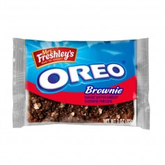 Mrs freshley's oreo brownie