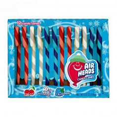 Candy cane air heads